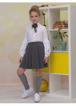 Школьная юбка Верона (ШФ-1618)