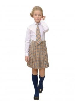 Школьная юбка Ломоносов (ШФ-1600)